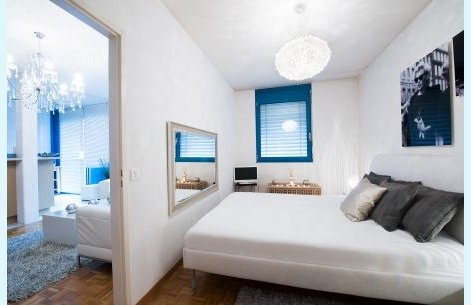 Appartement de Plainpalais - 1