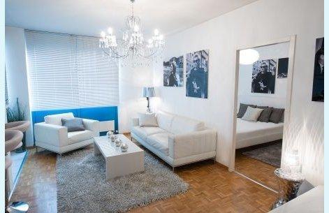 Appartement de Plainpalais - 2