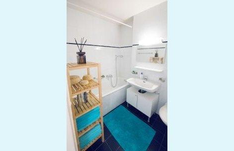 Appartement de Plainpalais - 8