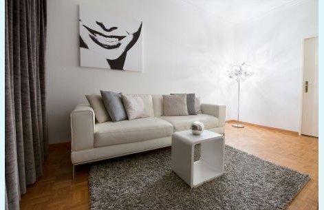 Appartement de Malagnou - 3