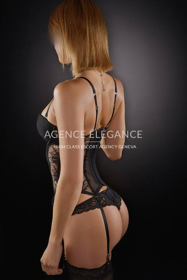 Escort Geneve/Europe - Andrea  5