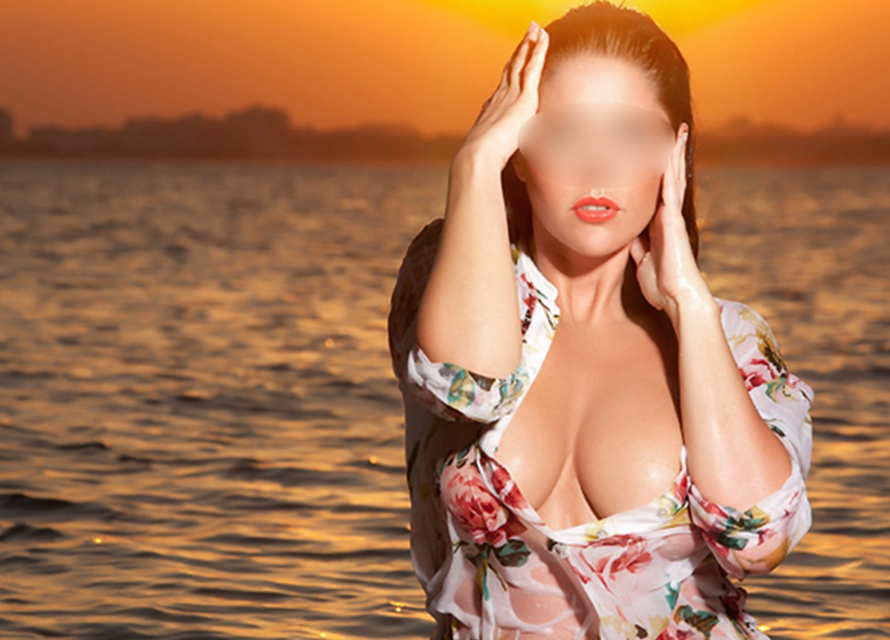 Escort Geneve/Europe - Christine 7