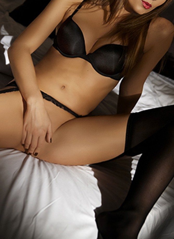 Escort Geneve/Europe - Cindy