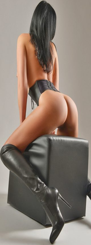Escort girl Ava - Geneve