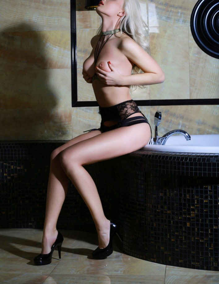 Escort Geneve/Europe - Samantha  2