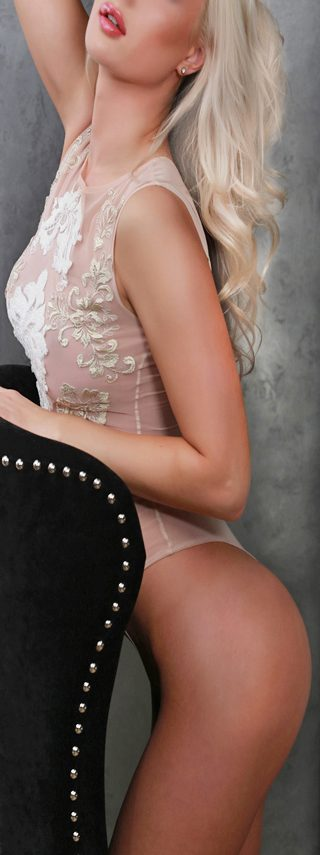 Escort girl Samantha - Geneve