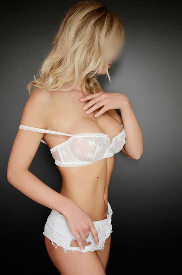 Escort Geneve/Europe - Stephanie  3