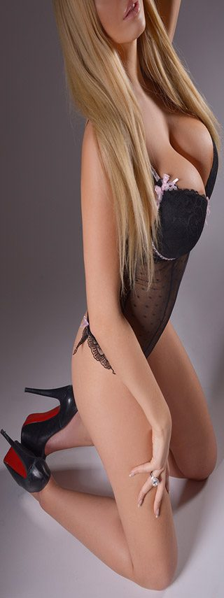 Escort girl Anastasia - Geneve/Europe