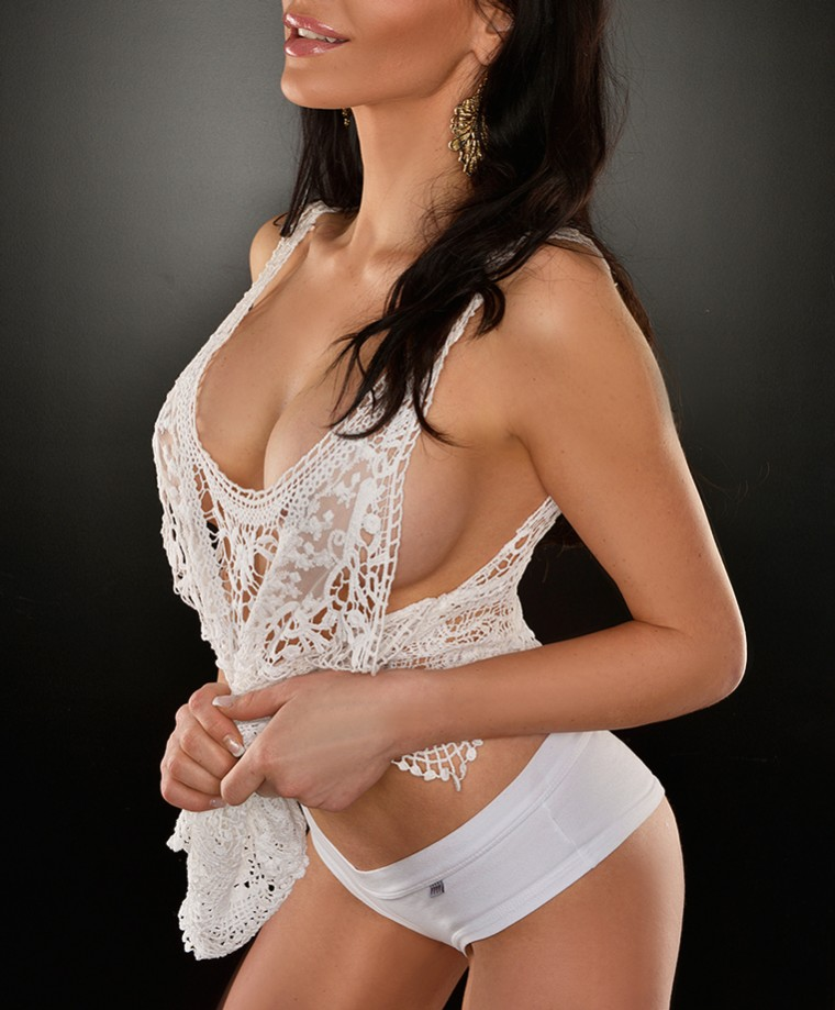 Escort Geneve - Julia