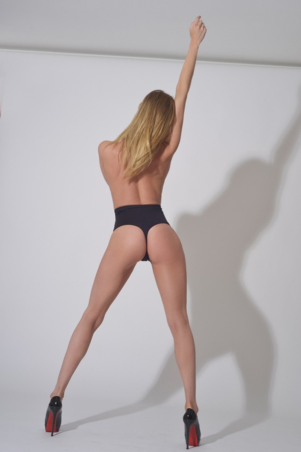 Escort Geneve - Margot  1