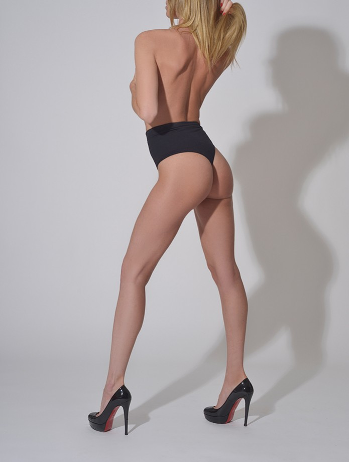 Escort Geneve - Margot  5