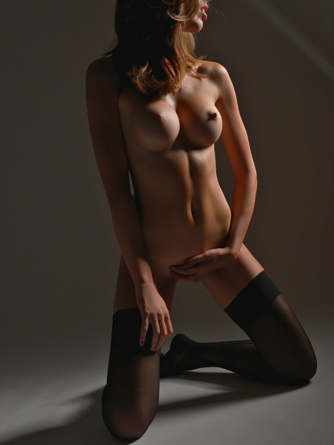 Escort Geneve/Europe - Amelie  6