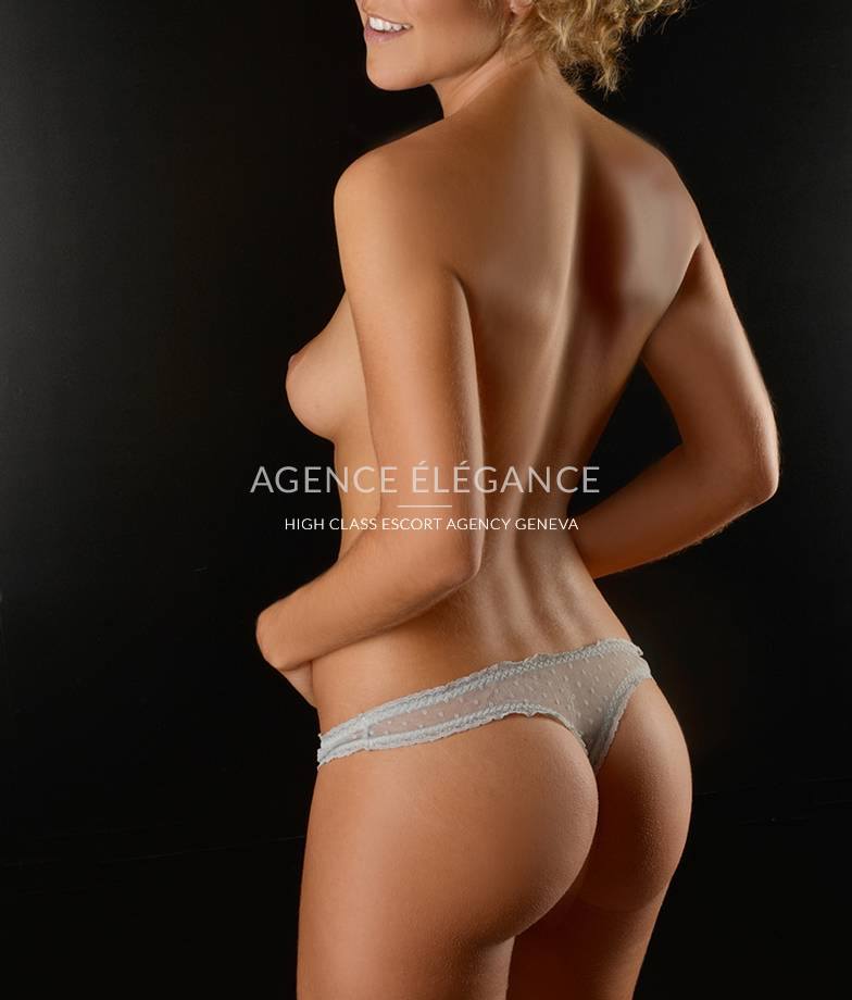 Escort Geneve - Effie  3