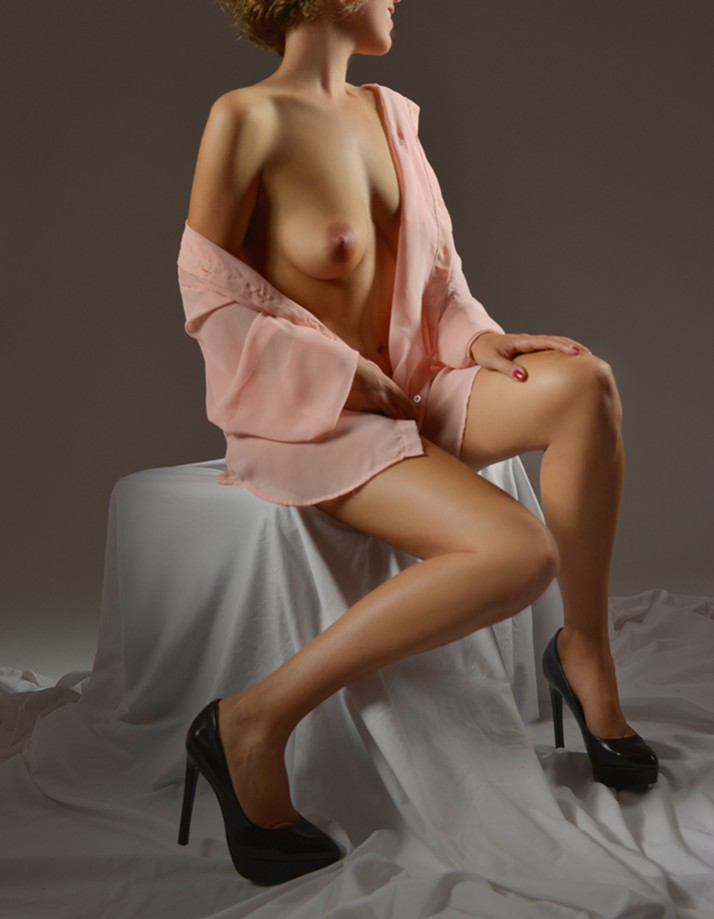 Escort Geneve - Effie  7