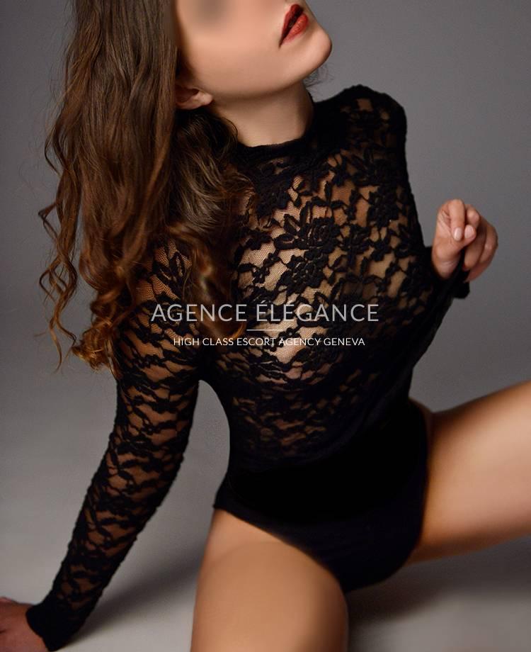 Escort Geneve - Hortense  5
