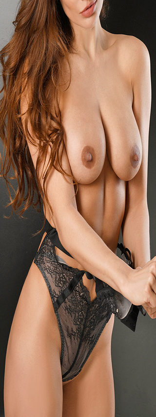 Escorte Sharon - London